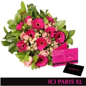 ICI Paris XL Bouquet